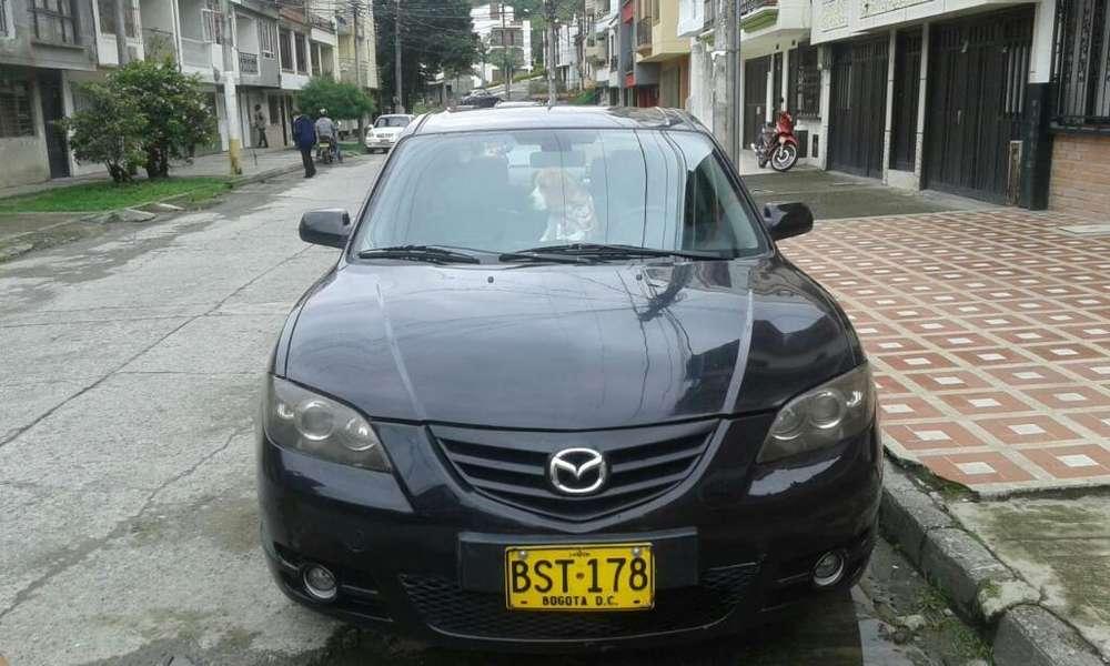 Mazda Mazda 3 2006 - 170000 km