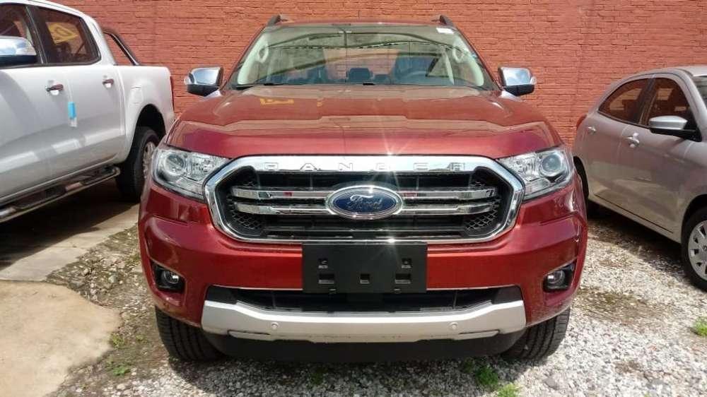 Ford Ranger 2019 - 0 km