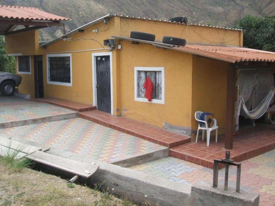 Venta de Finca en San Vicente de Pusir/ Carchi
