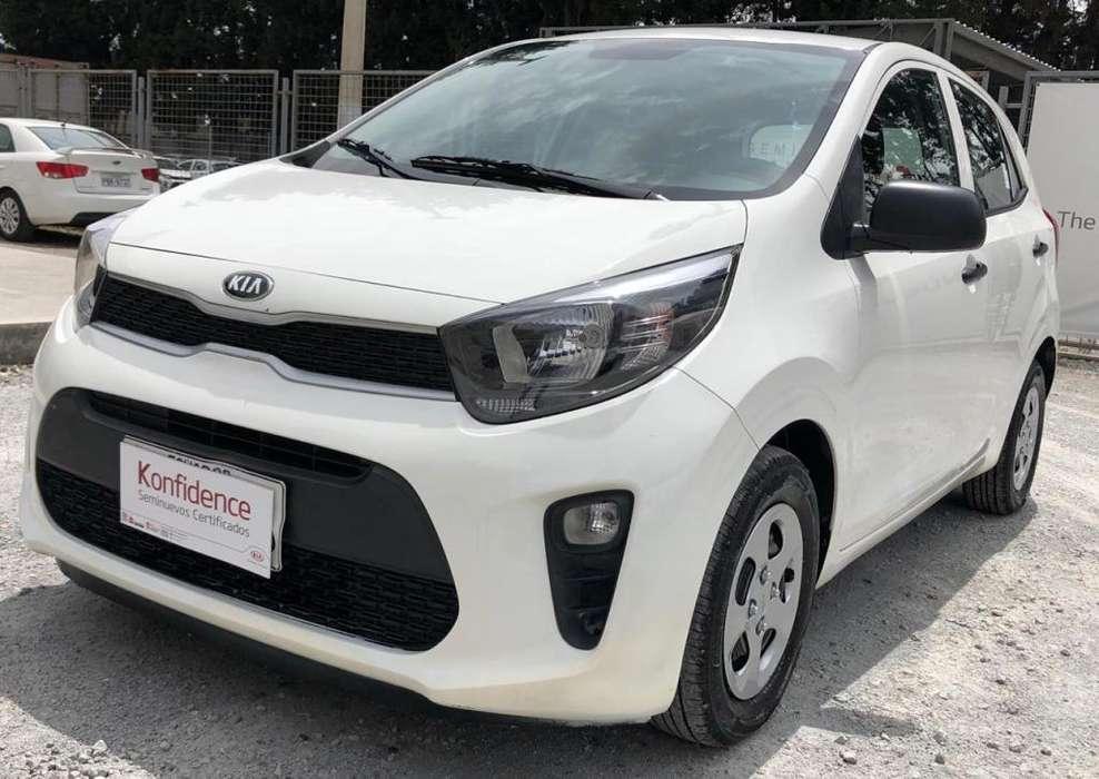 Kia Picanto 2019 - 35300 km