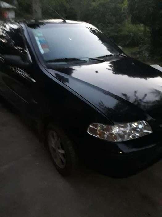 Fiat Palio 2003 - 179000 km