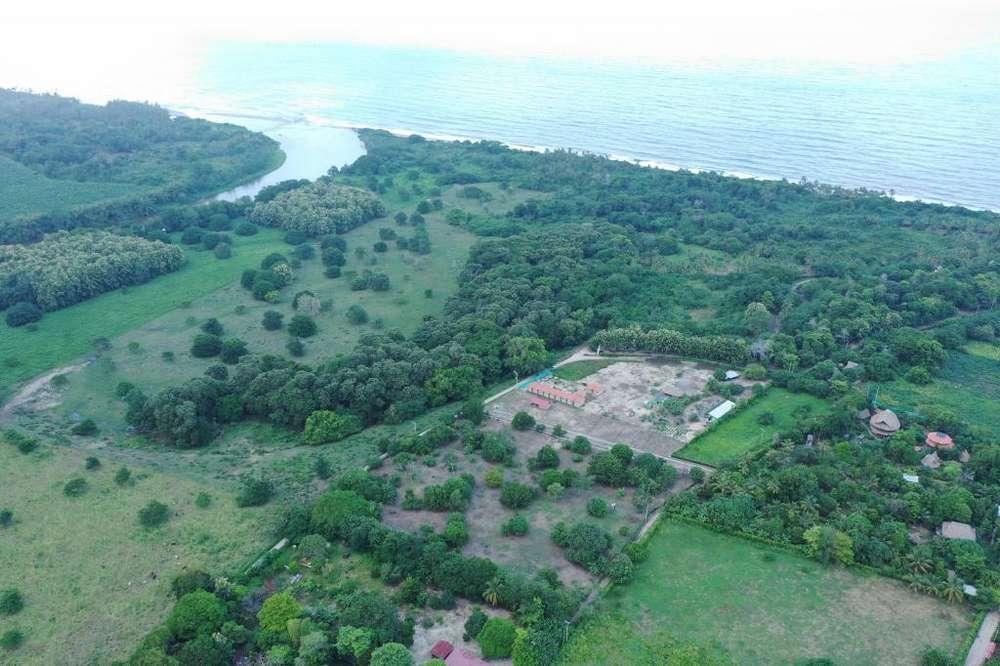 Hermosos lotes!! Mejor sector de Palomino Guajira de 1000m2