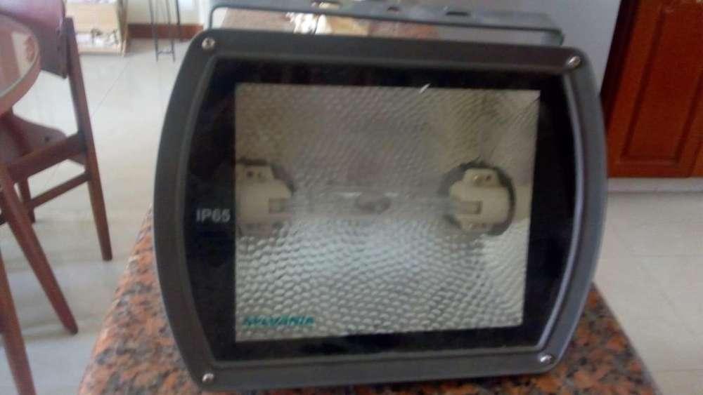 REFLECTOR SYLVANA IP65
