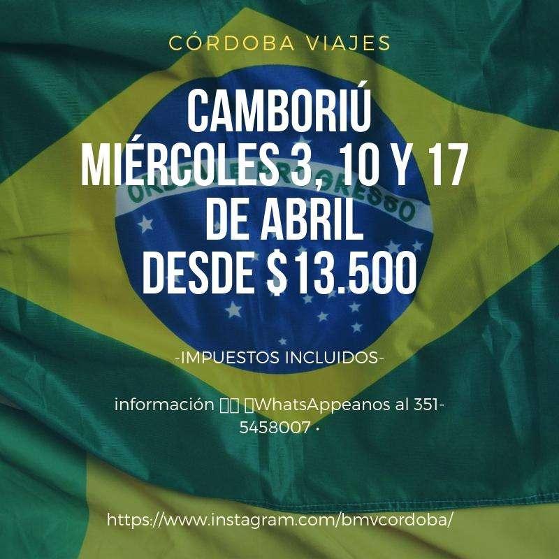 Brasil camboriu