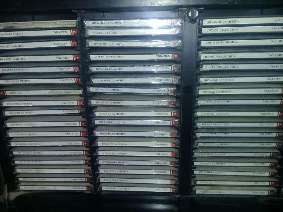 Vendo Cd coleccion