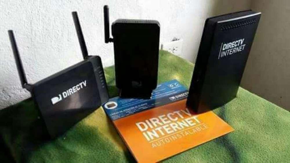 Wifi Directv 4.5glte Mas Rapido