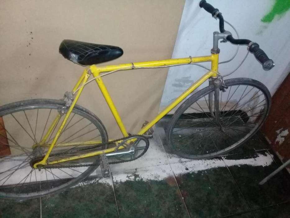 Bicicleta, grande