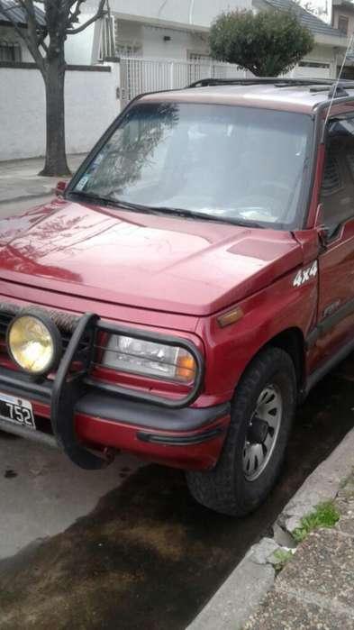 Suzuki Vitara 1997 - 185000 km