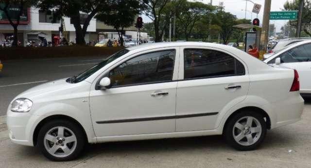 Chevrolet Alto 2012 - 0 km