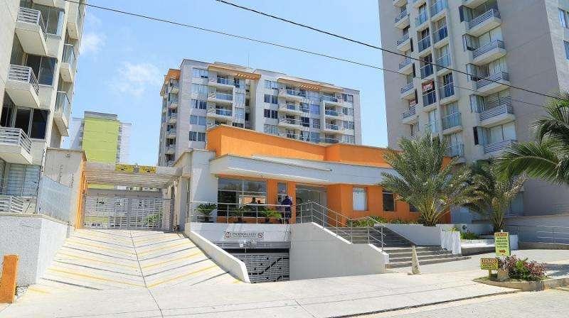 Cod. ABFNC-1454 Apartamento En Arriendo En Barranquilla Villa Carolina