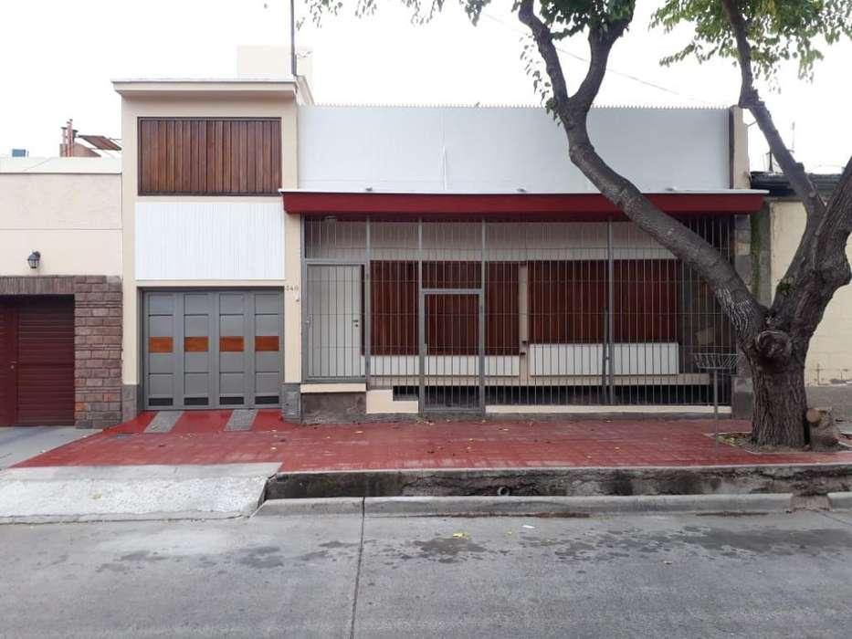 Alquilo Casa a Metros de Godoy Cruz