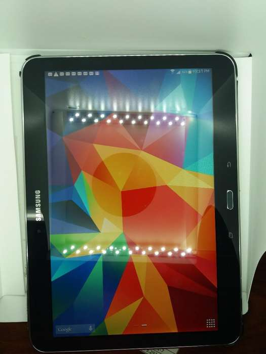 Tablet Samsung Galaxi Tab4 10.1