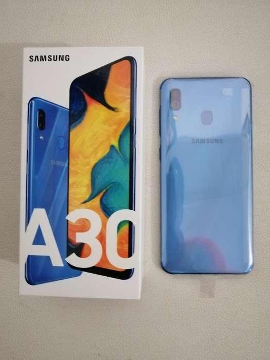 Samsung A30 Nuevo Inf Wsp3152007263