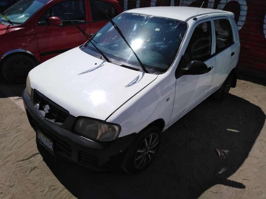 Suzuki Alto 2013 - 170000 km