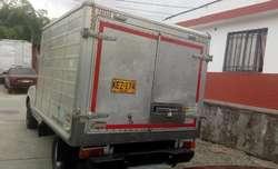 Se vende camioneta con thermoking