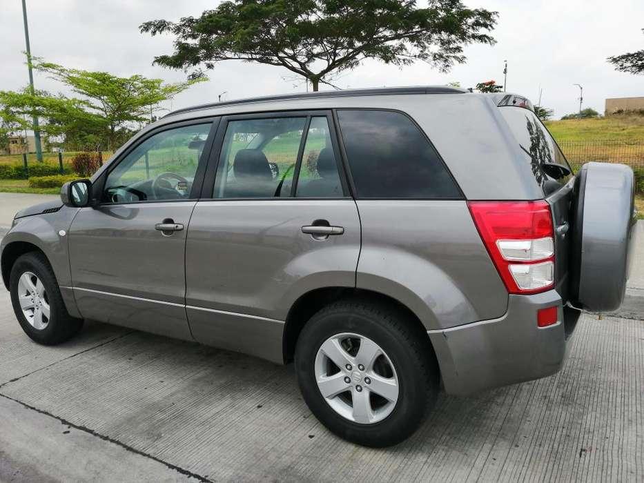 Suzuki Grand Vitara SZ 2014 - 148000 km