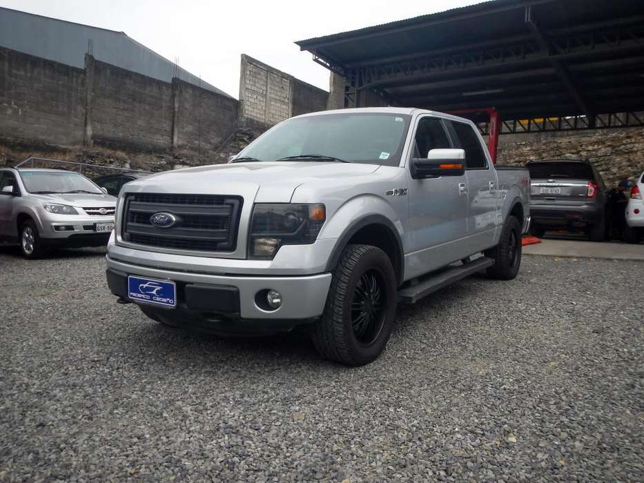 <strong>ford</strong> F-150 2013 - 109400 km