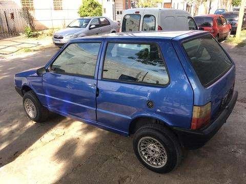 Fiat Uno  1997 - 190000 km