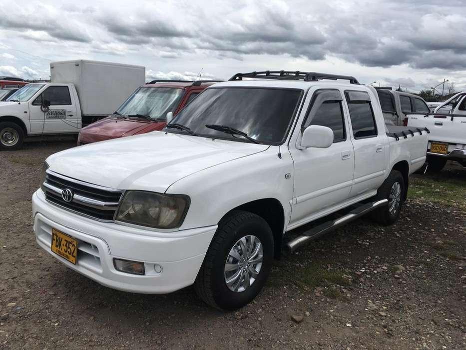 Toyota Otros Modelos 2007 - 150000 km