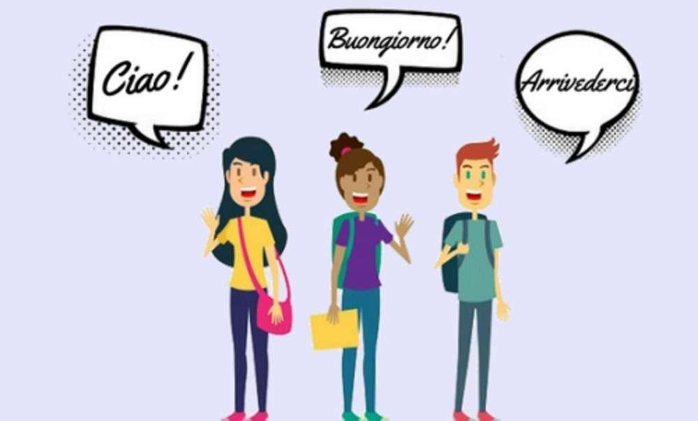 Estudia Italiano desde Cero