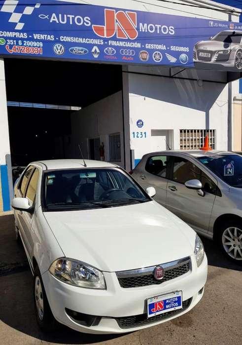 Fiat Siena 2014 - 77000 km