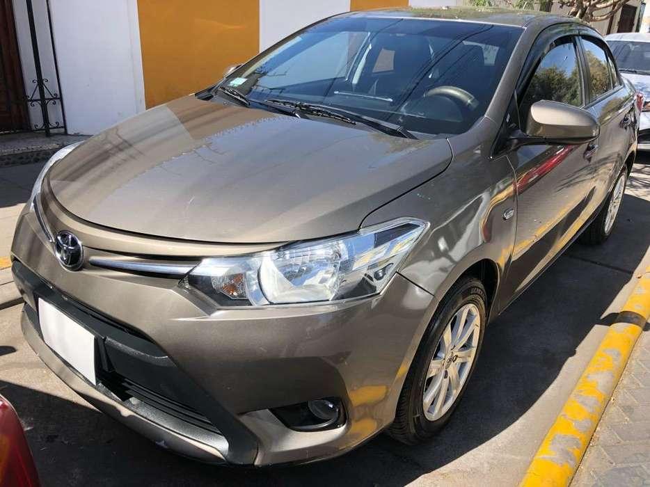 Toyota Yaris 2015 - 45016 km