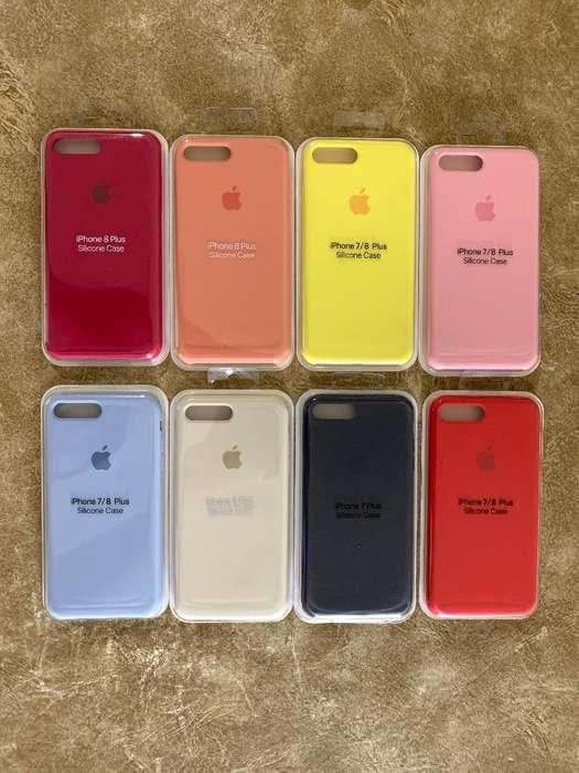 Silicone Case iPhone