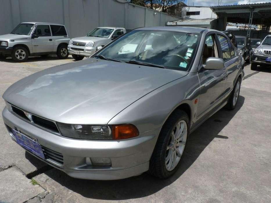 Mitsubishi Otro 1998 - 216314 km