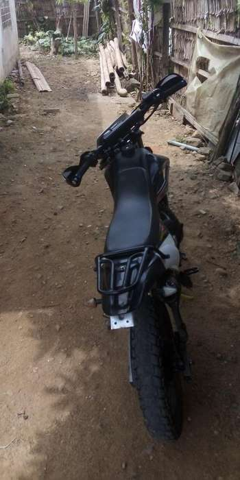 Vendo Una Moto Shenray 250 Raptor