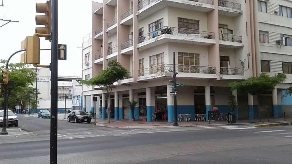 Vendo <strong>edificio</strong> Rentero Centro Guayaquil