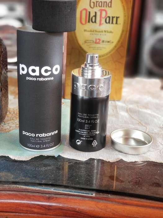 Perfume Original Nuevo 100ml