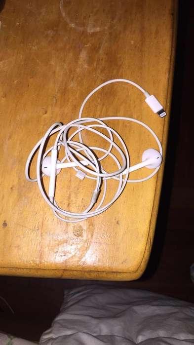 Vendo EarPods originales Apple IPhone X