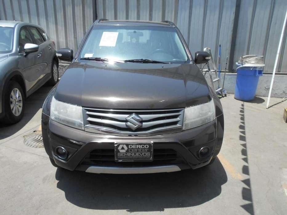 Suzuki Nomade 2014 - 66465 km