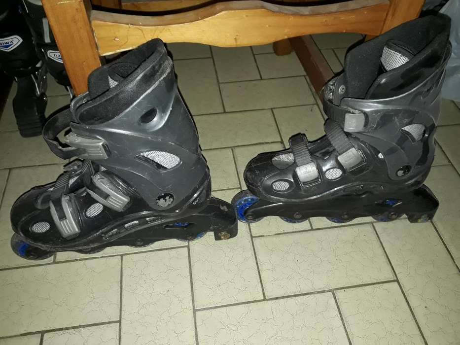Rollers Talle. 35.36 Vendo