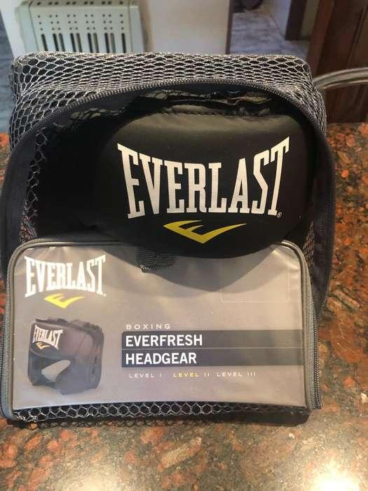 Cabezal Everlast 4022