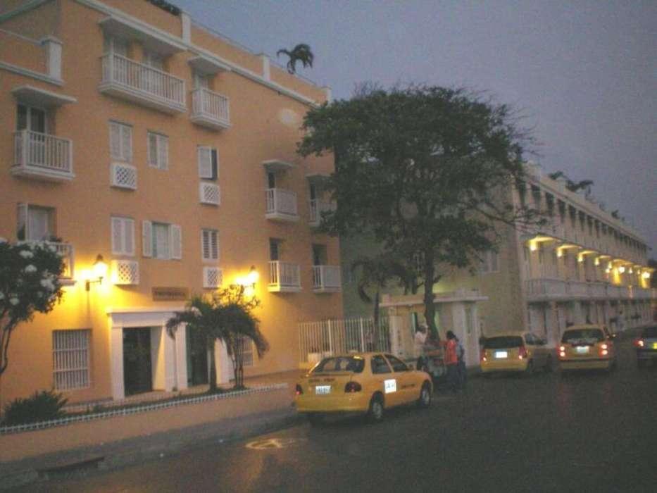 Excelente ubicación centro histórico