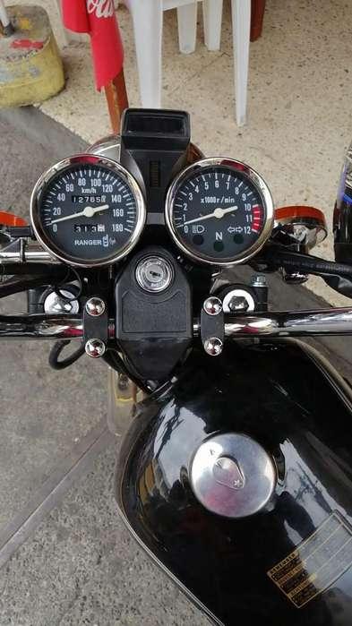 Se Vende Moto Ranger 150at-10