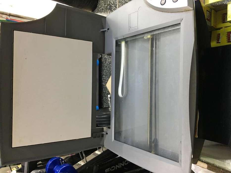 Impresora LexMark x1150