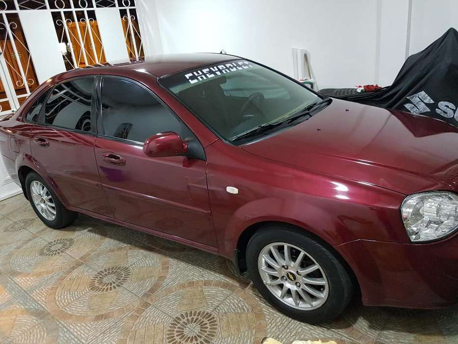 Chevrolet Optra 2006 - 160 km