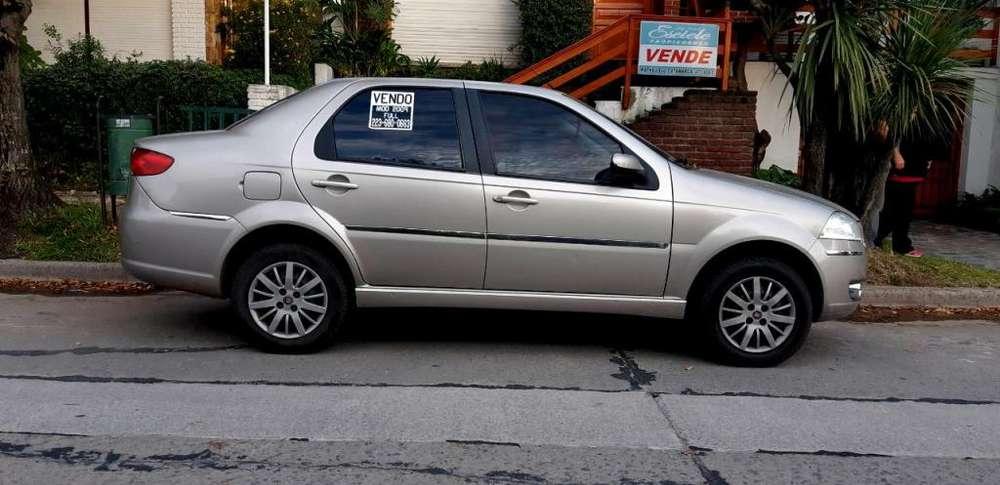 Fiat Siena 2009 - 138000 km