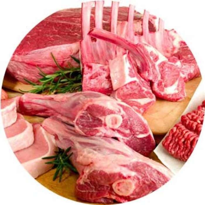 Cortador de Carne Tiempo Completo