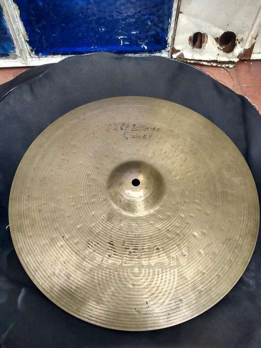 CRASH SABIAN HH MEDIUM 16