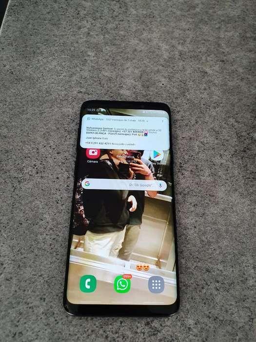 Vendo S9 Plus Liquido