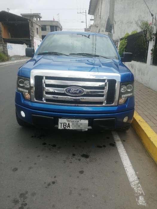 Ford F-150 2010 - 176000 km