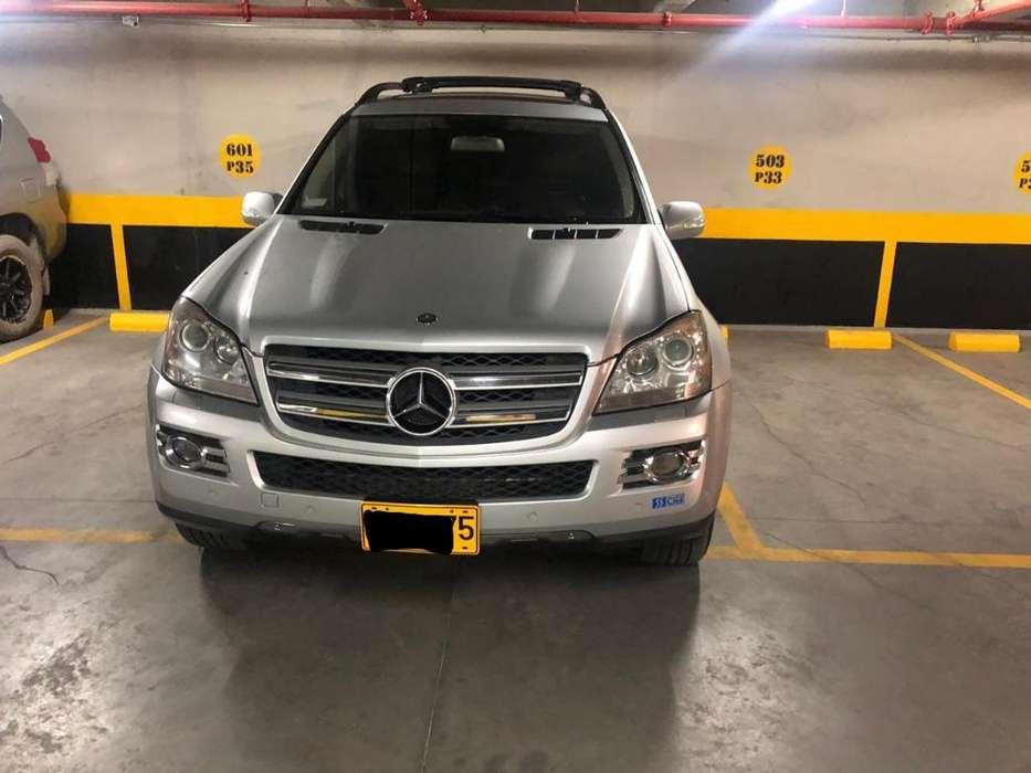 Mercedes-Benz Clase GL 2007 - 105000 km