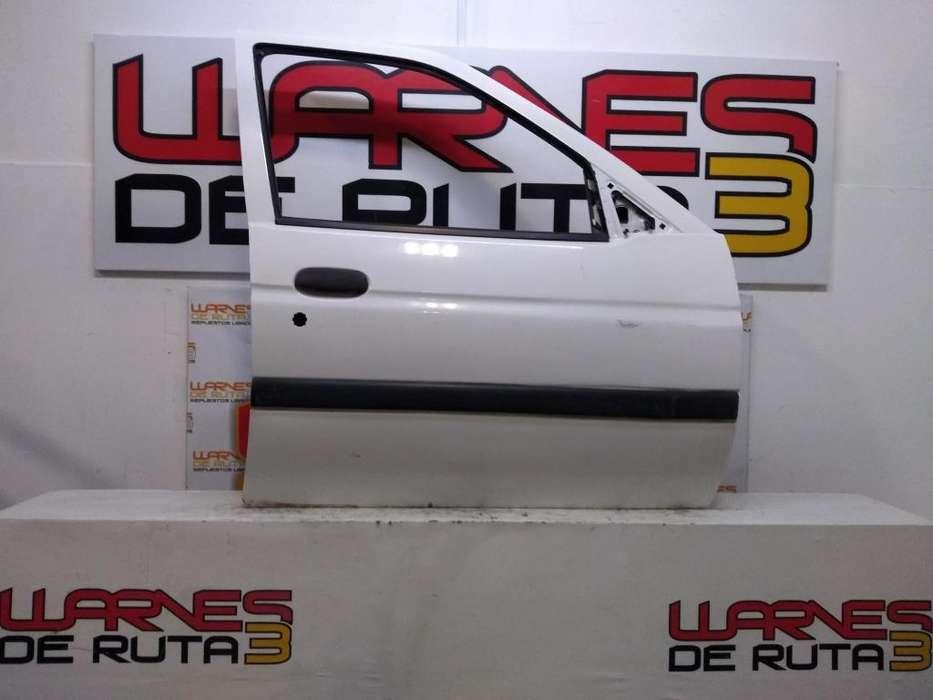 Puerta Delantera Derecha Ford Escort 02310733