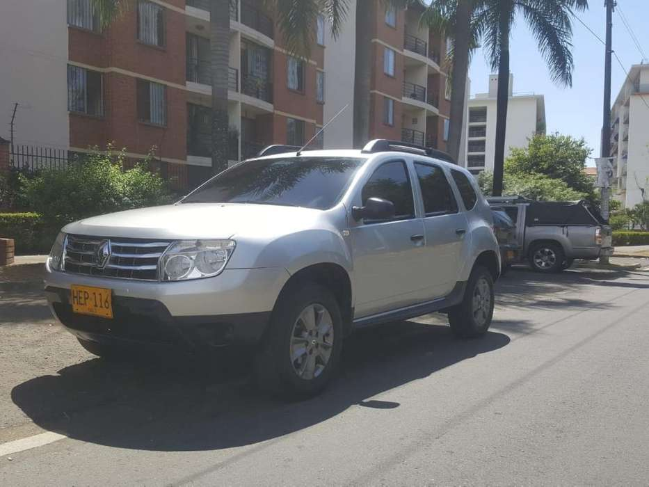 Renault Duster 2014 - 75000 km