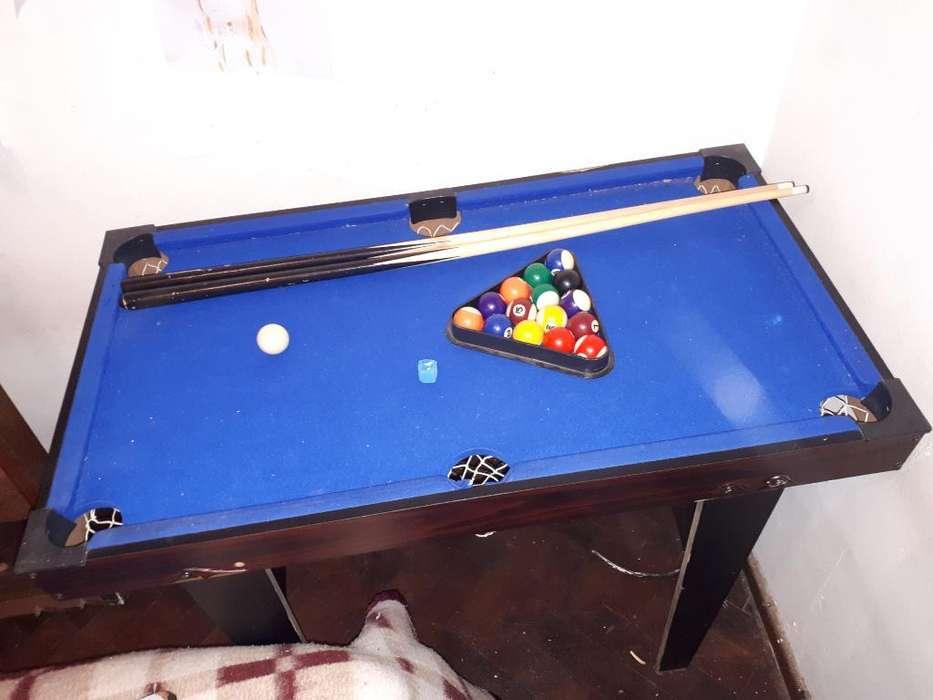 Mesa Mini Pool