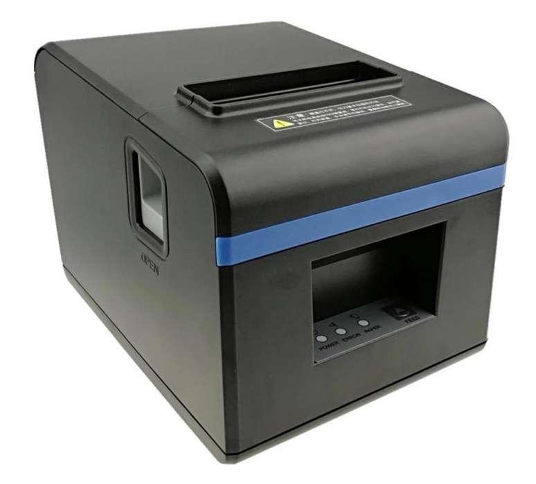 Impresora Termica Pos 80 mm