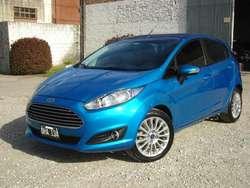 Ford Fiesta Kinetic 1.6 SE 2014 5 puertas. Sólo 65.000km.